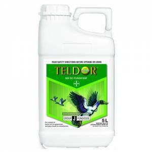Teldor 500 SC Fungicide